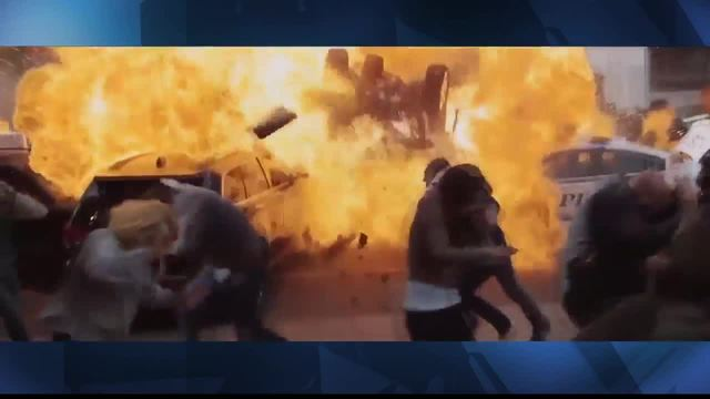 Sandy Kenyon reviews 'The Fate of the Furious'