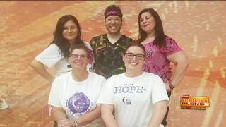 Zumba to battle cancer with Relay for Life