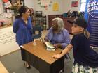 4th grader wins Jackie Robinson essay contest