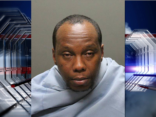 Eastside serial pharmacy robber arrested