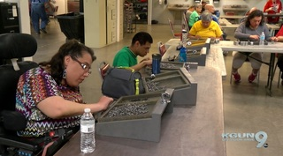 Beacon Group helps adults with disabilities