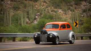 GALLERY: Tucson Rodders share their road