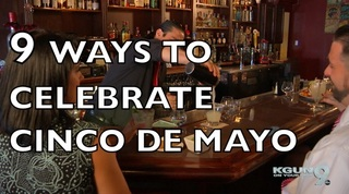 9 ways to celebrate Cinco de Mayo in Tucson