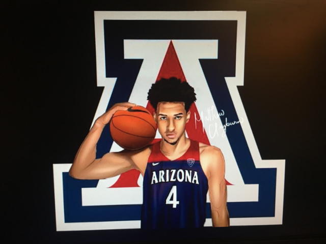 Arizona basketball: Duke transfer Chase Jeter commits to Wildcats