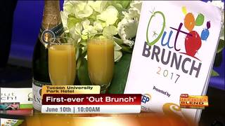 Southern Arizona AIDS Foundation: Out Brunch