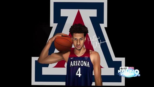 Chase Jeter to transfer to Arizona