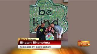 Community Spotlight: Ben's Bellee Shawn Sanchez