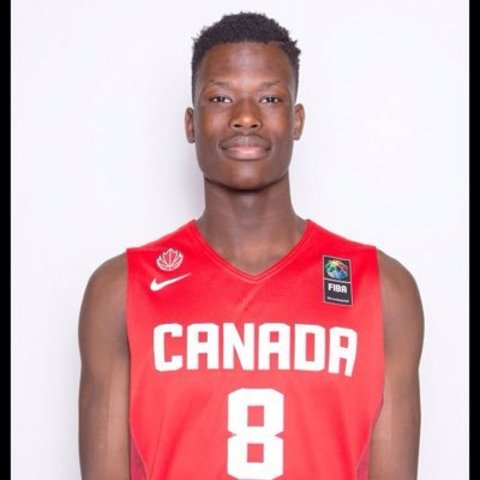 Emmanuel Akot to join U of A in 2017, not 2018