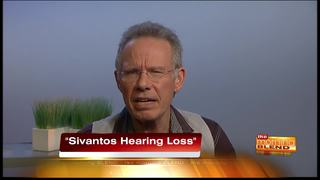 Everyday sounds causing hearing loss