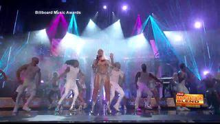 Billboard awards recap to Mamma Mia sequel