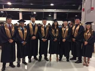 GALLERY: 2017 Graduates