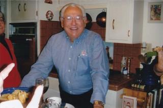 Former councilman, coach Rudy Castro dies at 87