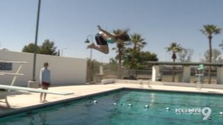 Beat the heat! 18 public pools open in Tucson