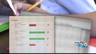 TUSD teachers say failing seniors are graduating