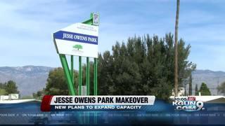 Eastside park slated to get a makeover