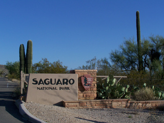 Saguaro National Park to get $215K