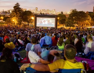 Family fun movies with a Tucson twist
