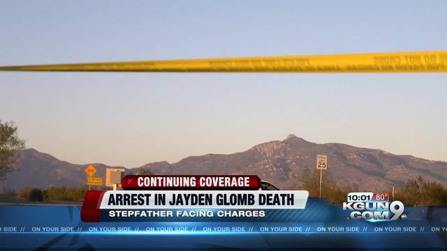 Arrest made in death of Vail teen Jayden Glomb