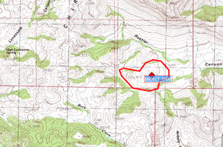 Saner Fire near Douglas fully contained