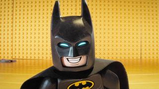 'Lego Batman Movie' debuts on home video