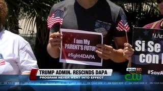 Immigration attorney weighs in on DAPA rollback