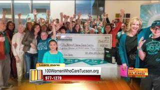 100+ Women Who Care Tucson