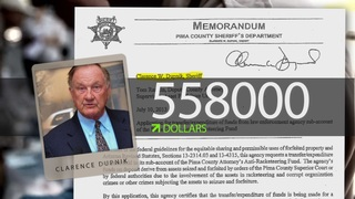 PCSD Fraud Scandal: Two sheriffs requested funds