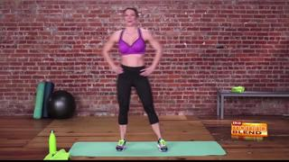 Latest in fitness to feel fit, fun, and fab
