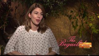 Sofia Coppola talks the drama, The Beguiled