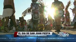 El Dia de San Juan celebrates Tucson's culture