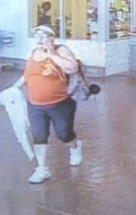 Nogales police look for purse snatcher