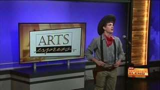 Arts Express production, Oklahoma