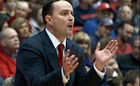 Archie Miller cashes in with new deal