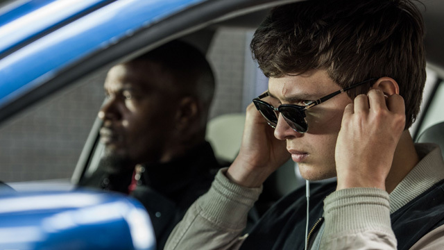 Full Speed Ahead: Baby Driver review by Rashid Irani