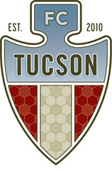 FC Tucson to host playoffs on Friday at Kino