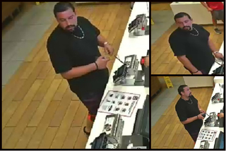 Police find person of interest