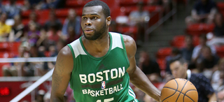 Celtics sign Kadeem Allen to 2-way contract