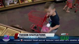 Tucson Staycations: Children's Museum Tucson