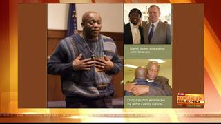 Man wrongly imprisoned for 24 years speaks out
