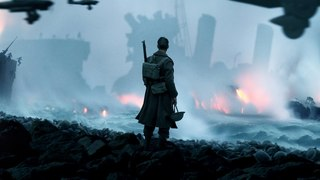 MOVIE REVIEW: 'Dunkirk'