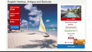 Deals on travel