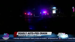 DPS looks for van involved in hit-and-run death
