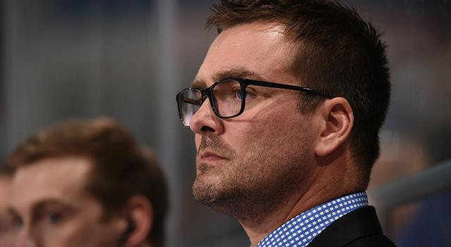 Roadrunners name new head coach