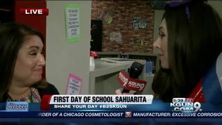 Three local districts start school Monday