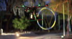 Learn how to fly drones at a Tucson parrot ranch