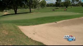 Tucson considering future of golf courses