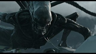 'Alien: Covenant' erupts onto home video