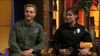 Tucson Police Department is hiring
