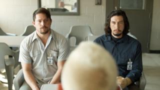 PHIL ON FILM: 'Logan Lucky'