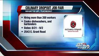 Culinary Dropout hiring 200 workers